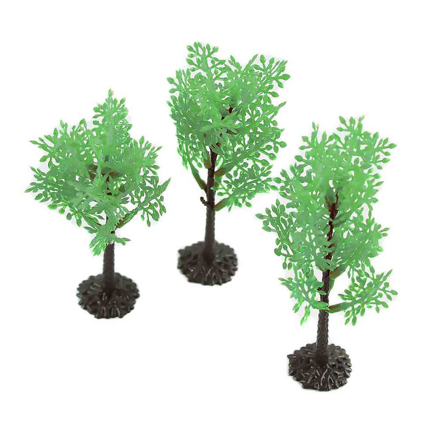 Tree Cake Toppers