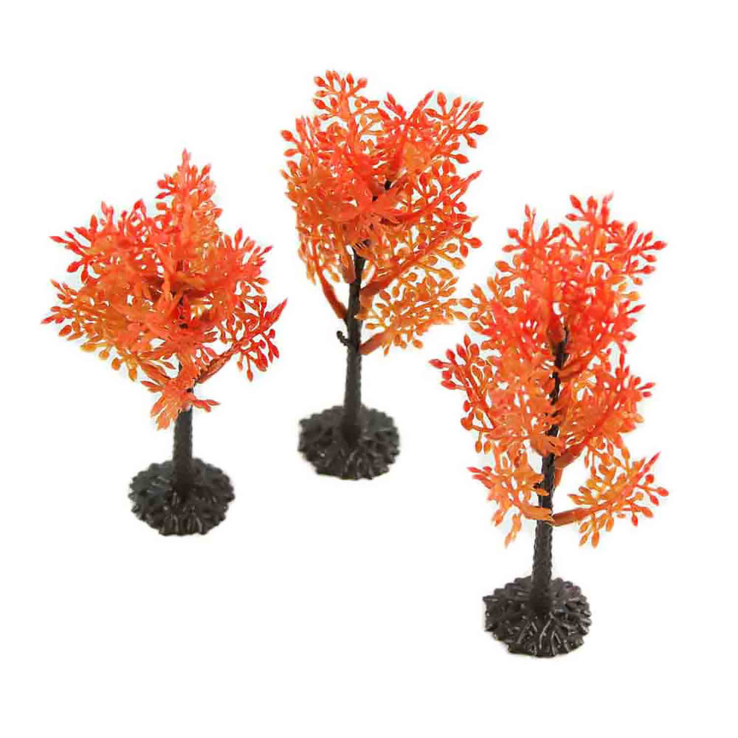 Changing Leaves Tree Toppers