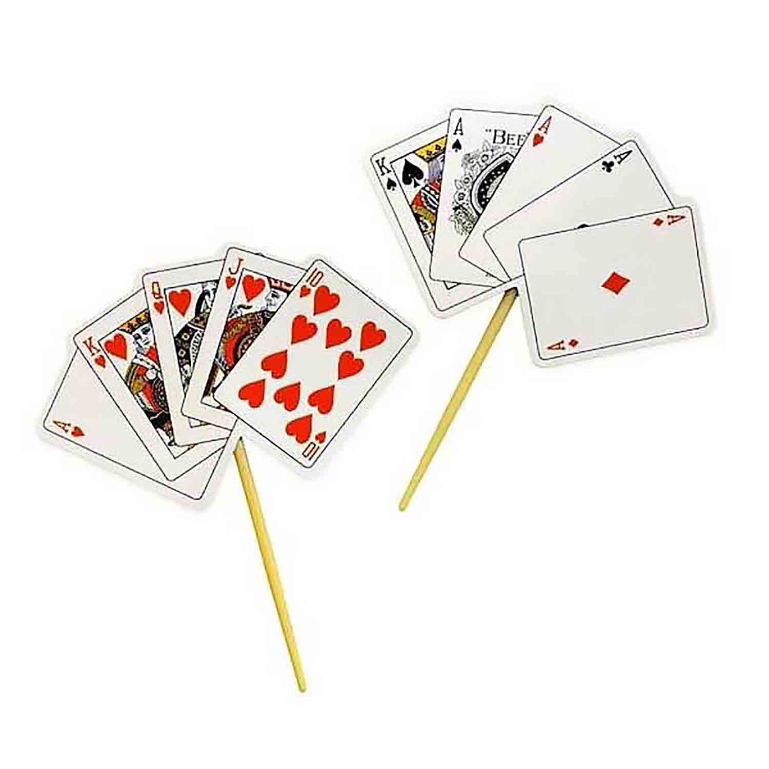 Playing Cards Picks