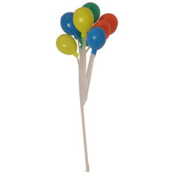 Party Balloon Picks
