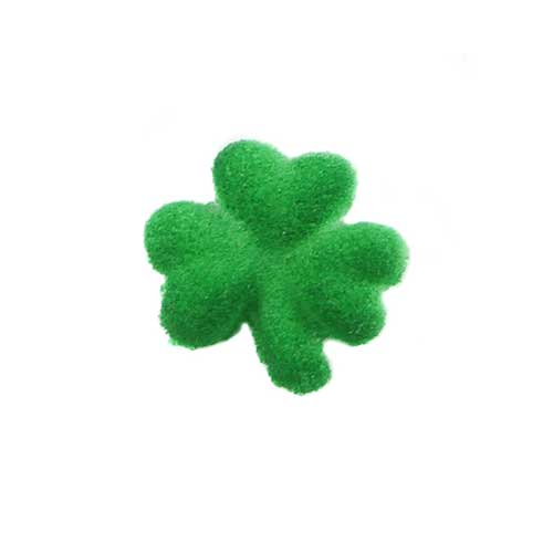 Sugar Layons - Shamrock Charms