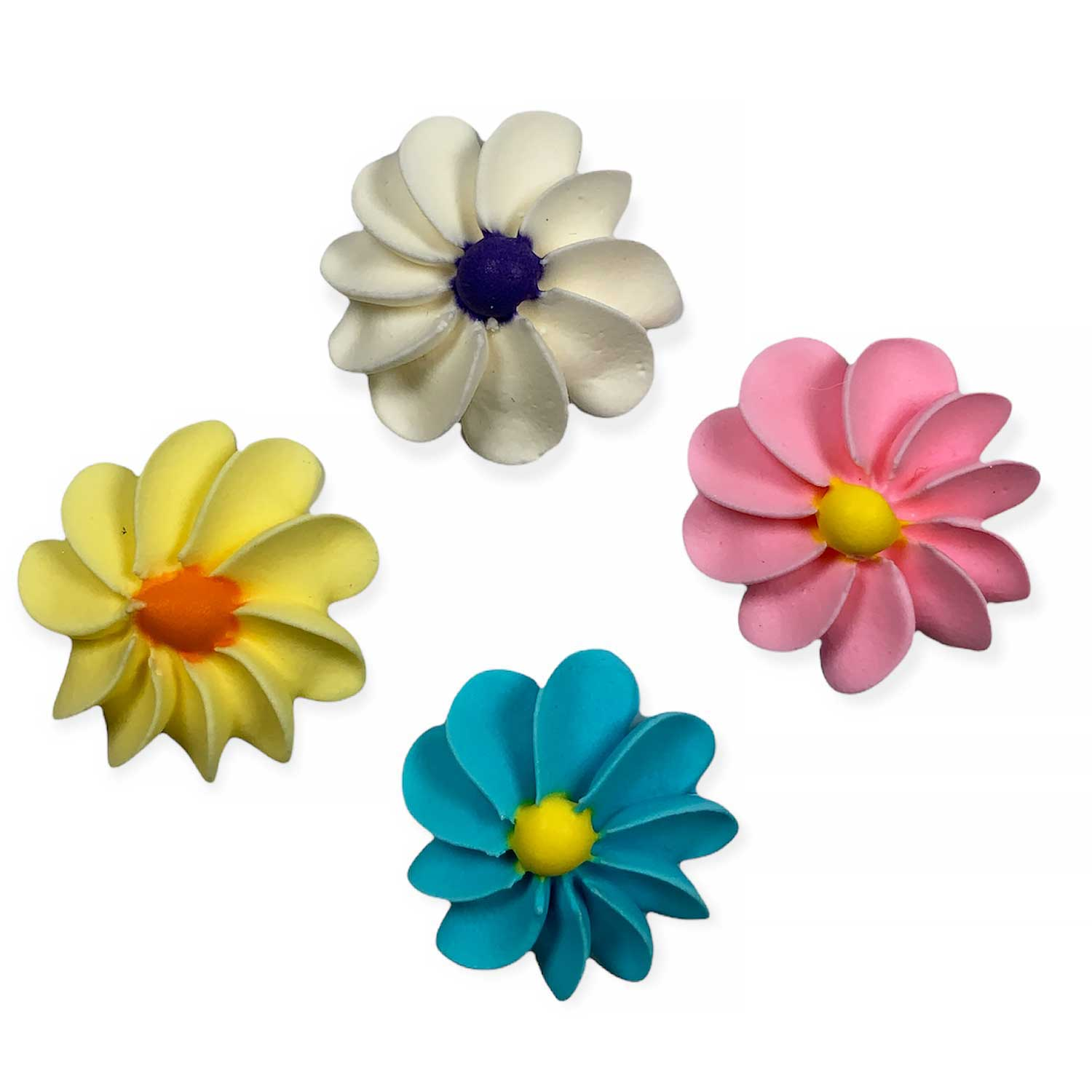 Icing Layons - Flower Assortment