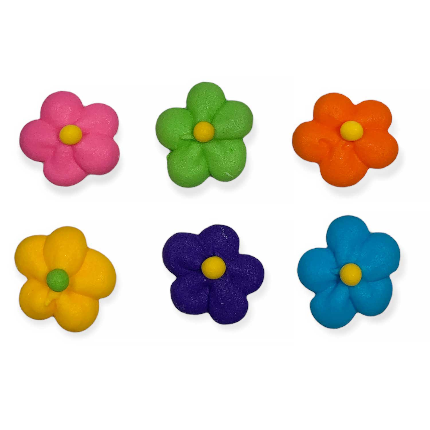 Icing Layons - Mini Flower Power
