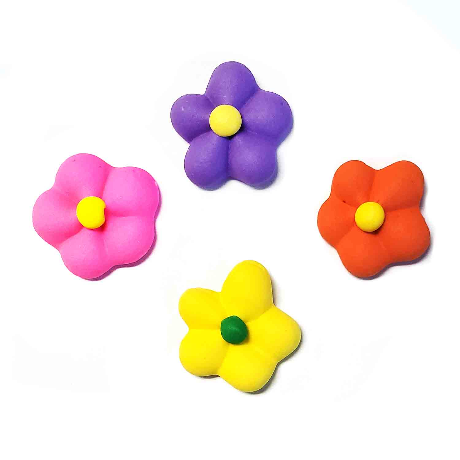 Icing Layons - Flower Power