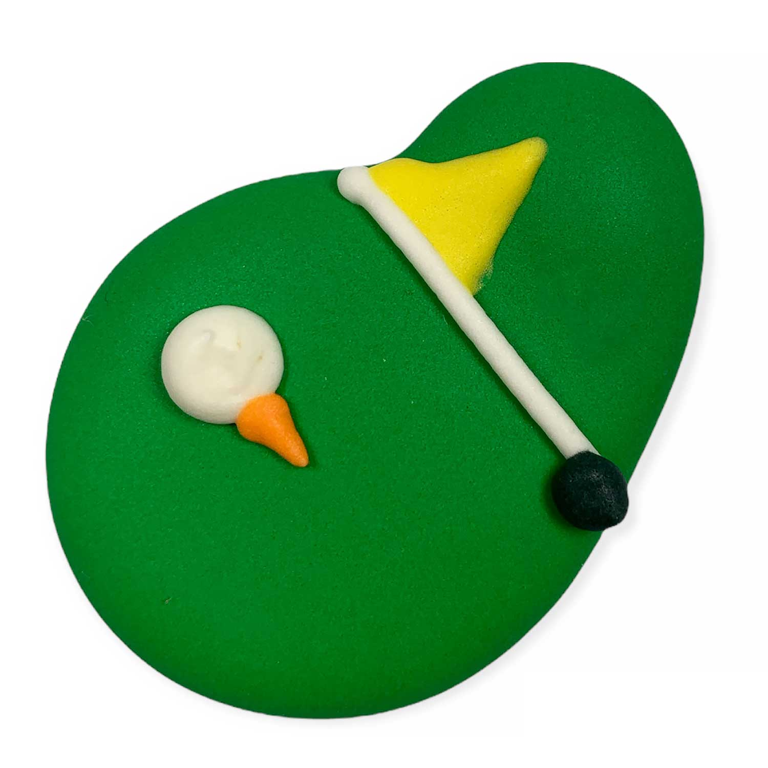 Icing Layons - Golf Green