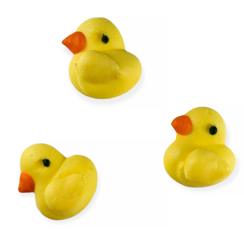 Icing Layons - Mini Duckies