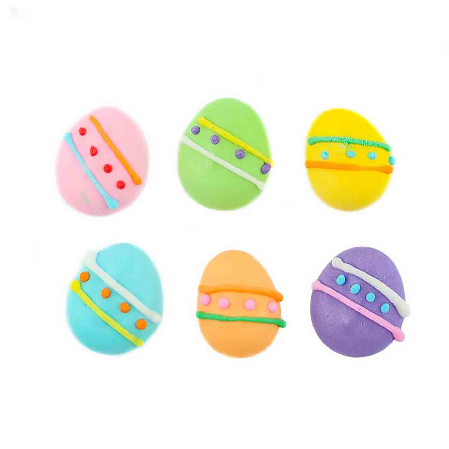 Icing Layons - Easter Egg Charms