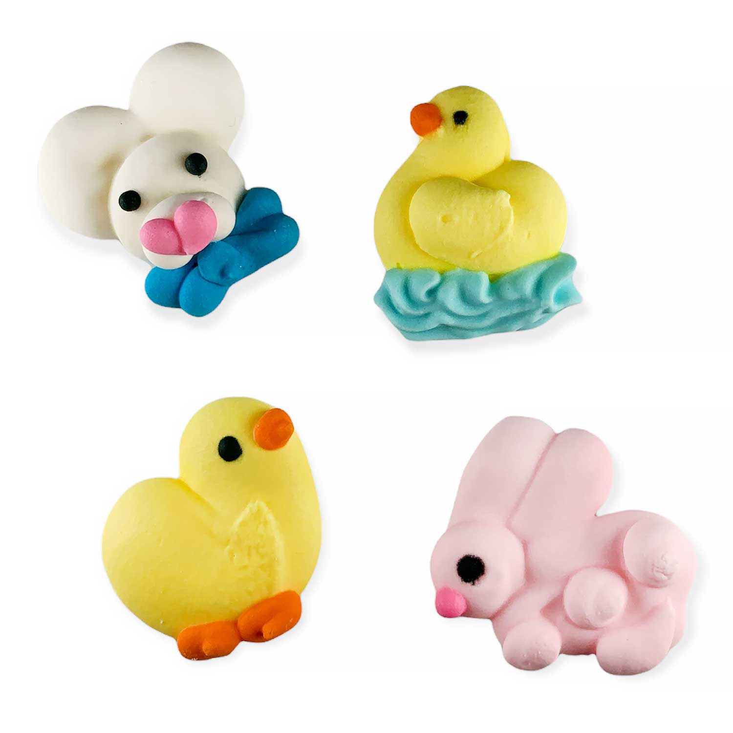 Icing Layons - Rabbit & Chick Assortment