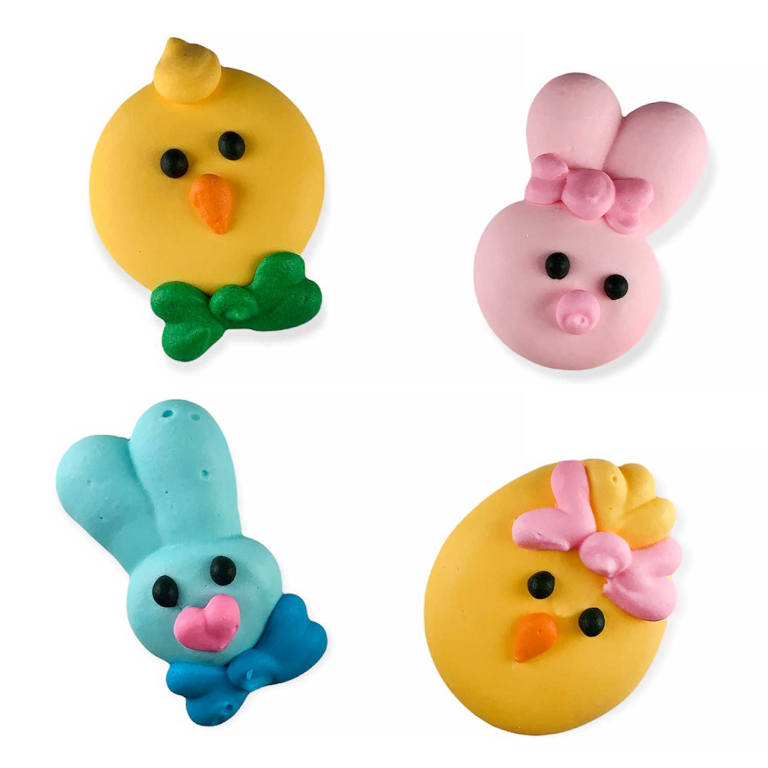 Icing Layons - Bunny & Chick Assortment