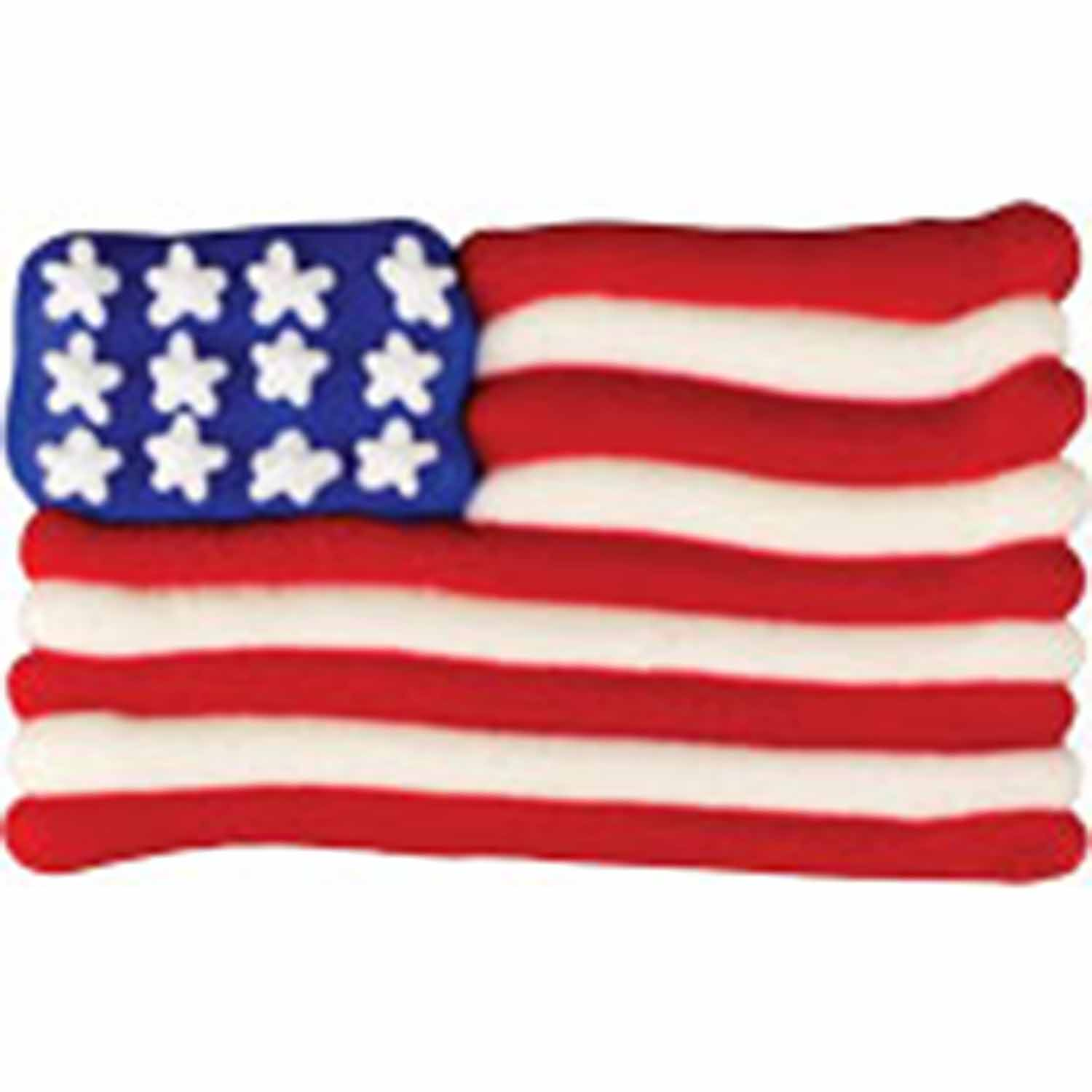 Icing Layons - Flag