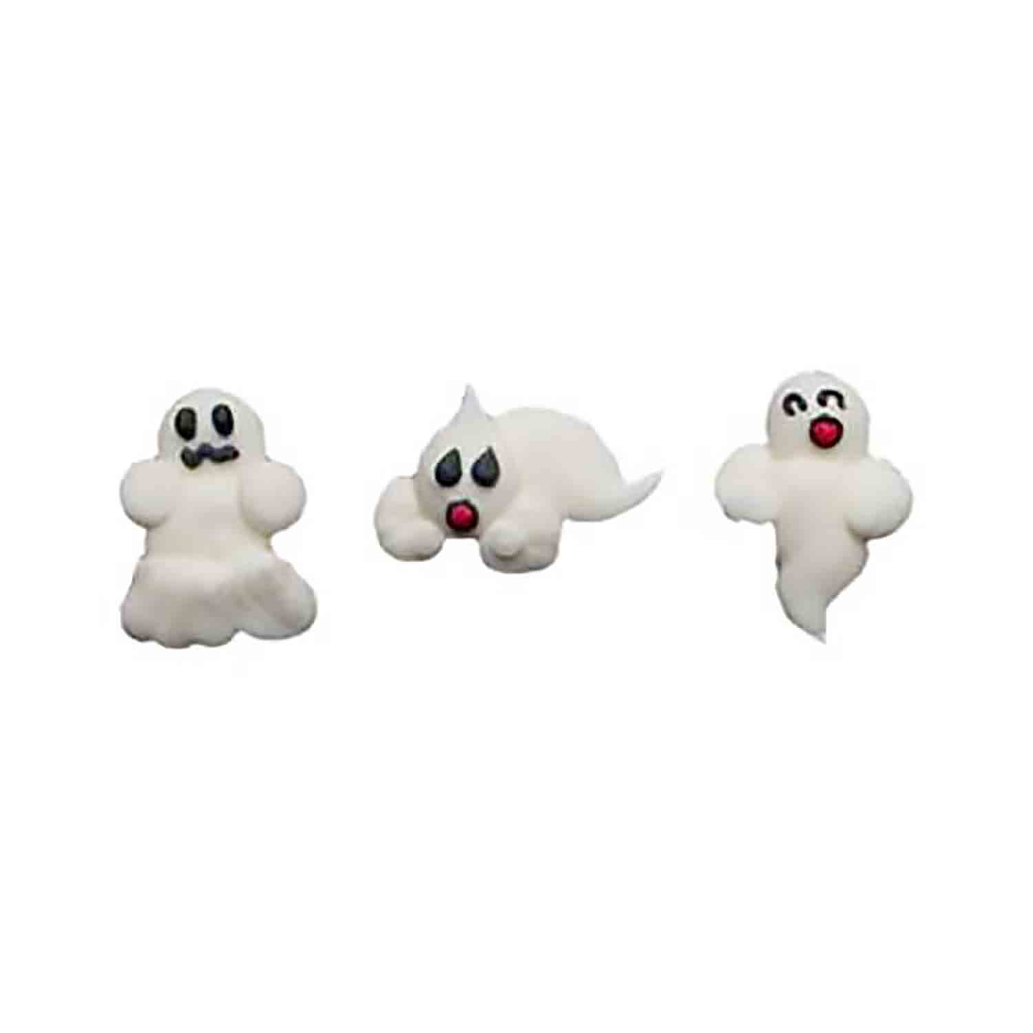 Icing Layons - Mini Ghost Assortment