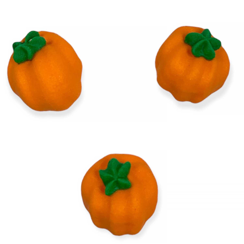 Icing Layons - Pumpkin Charms