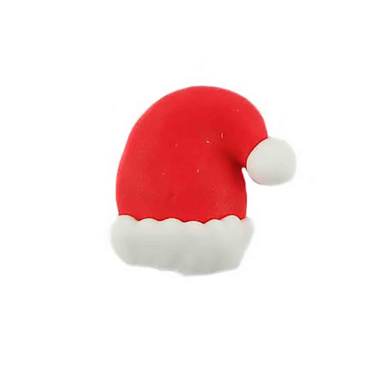 Icing Layons - Mini Santa Hat
