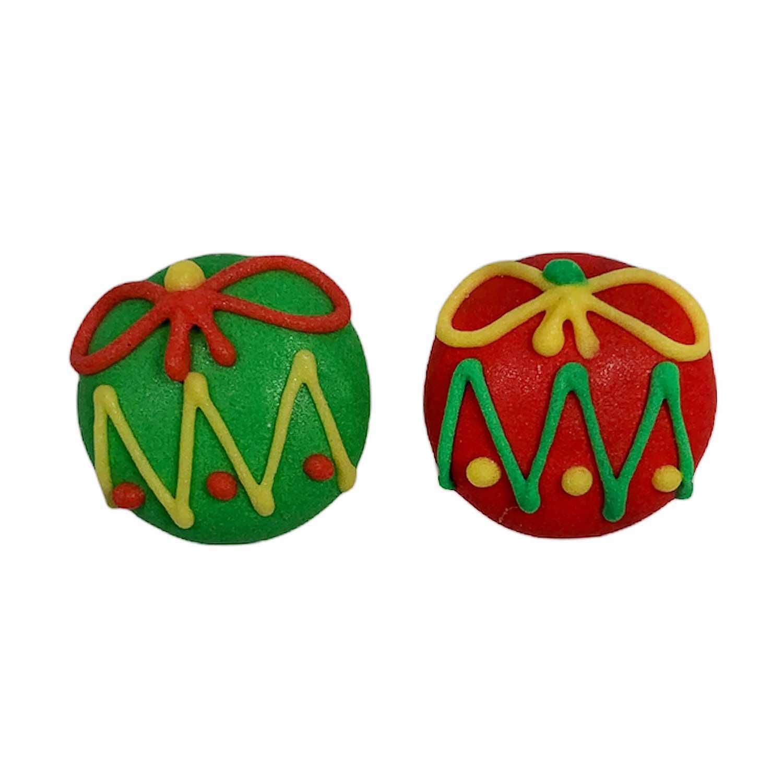 Icing Layons - Ornaments