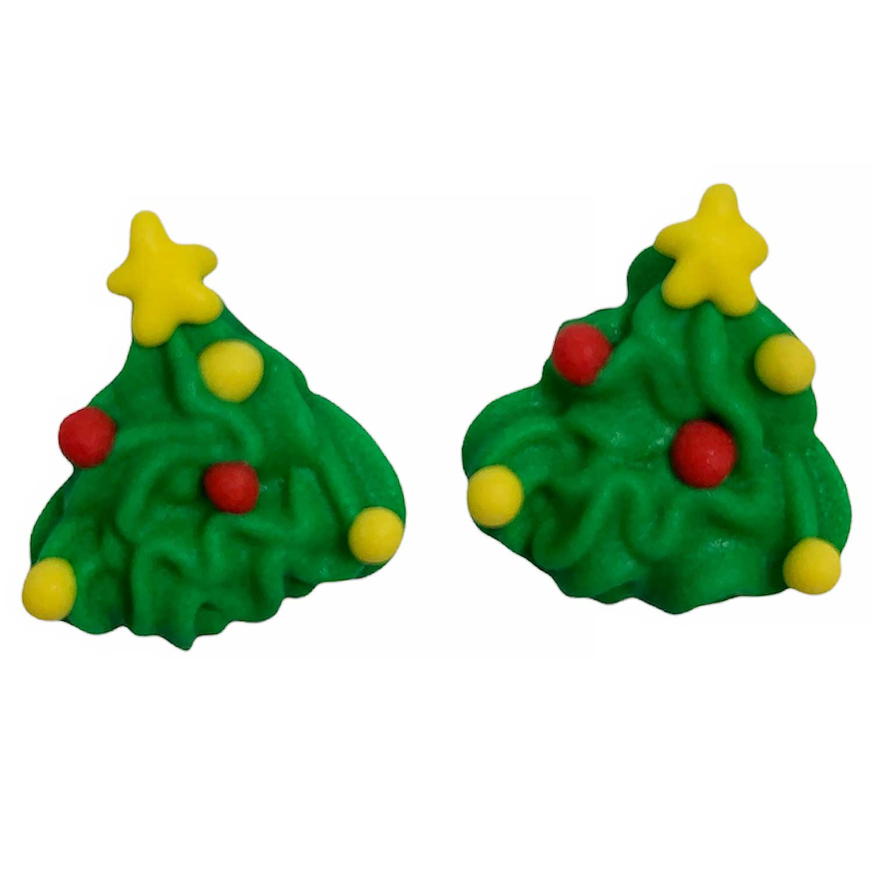 Icing Layons - Mini Christmas Tree