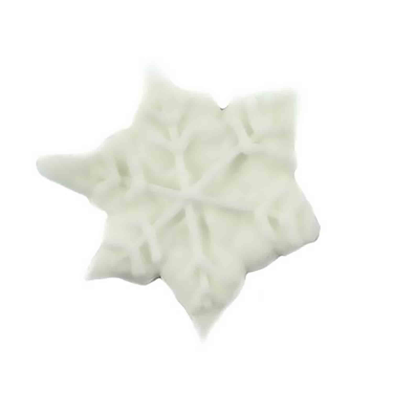 Icing Layons - Snowflakes