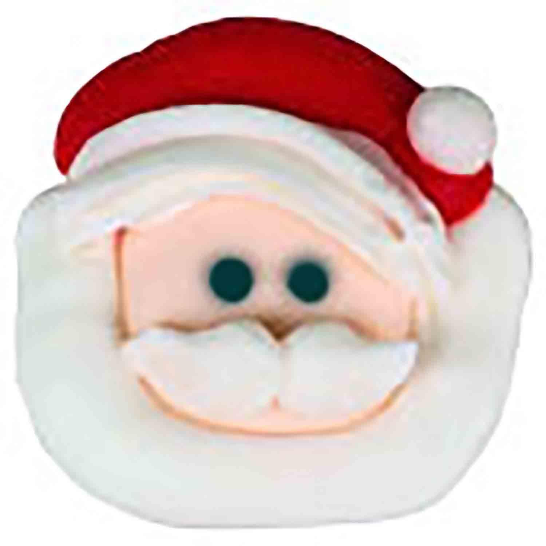 Icing Layons - Santa