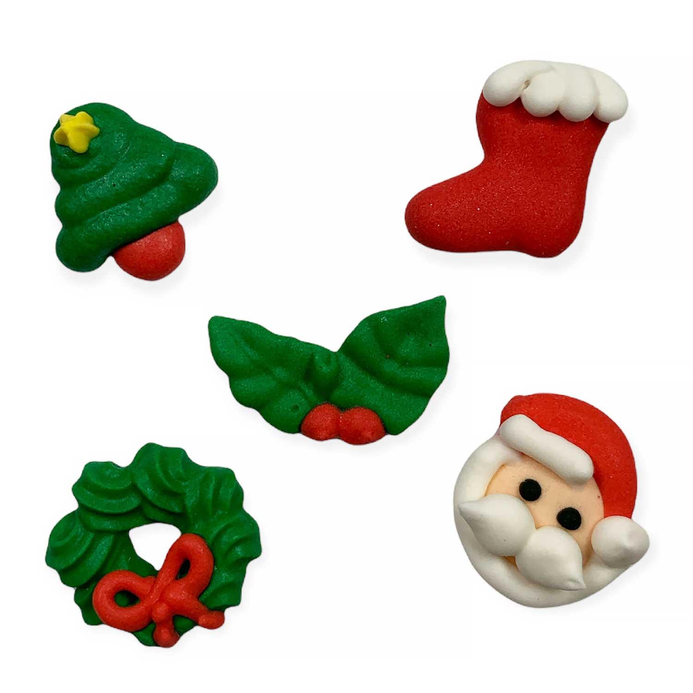 Icing Layons - Tiny Christmas Mix