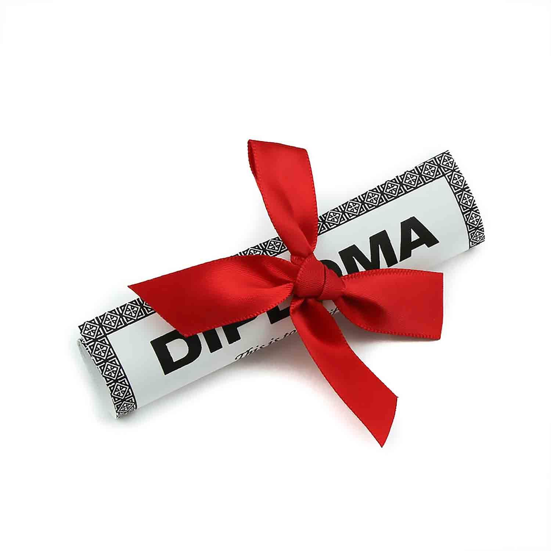 Large Paper Diplomas