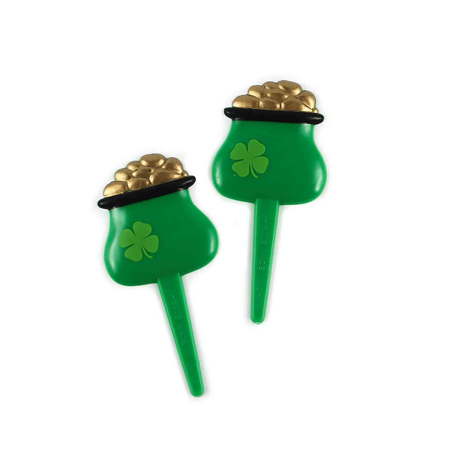 Pot O' Gold Picks