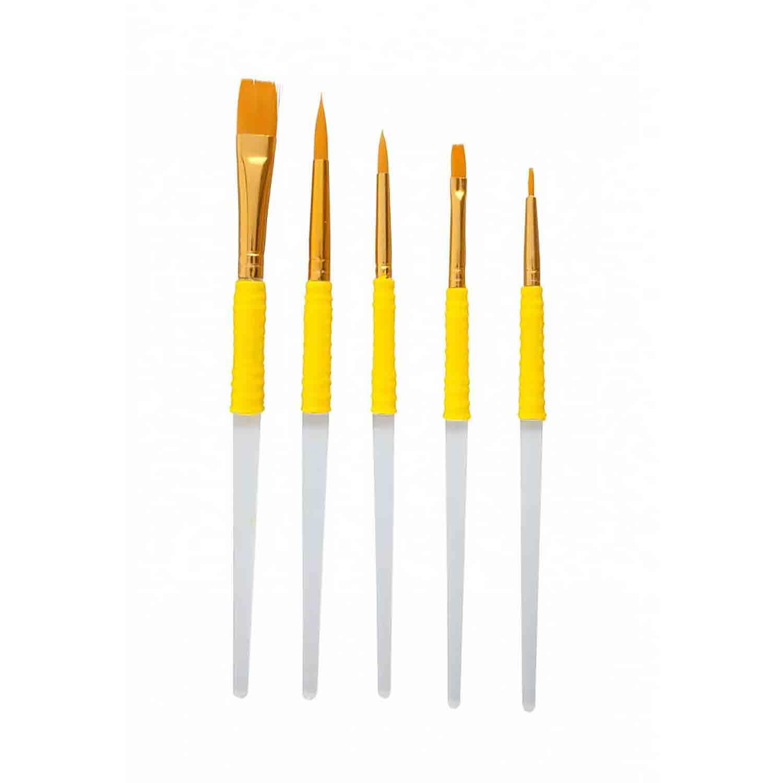 Craft Brush Set