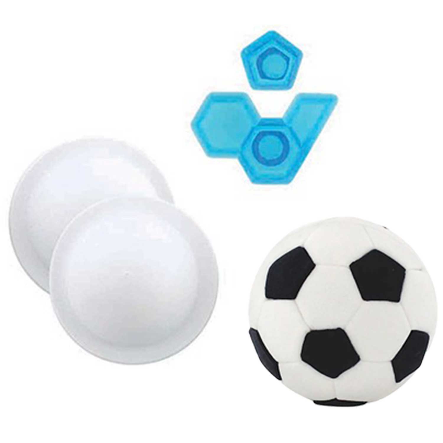 Soccer Ball Cutter Set