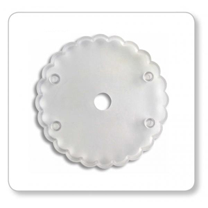JEM Cutter - Scalloped Circle