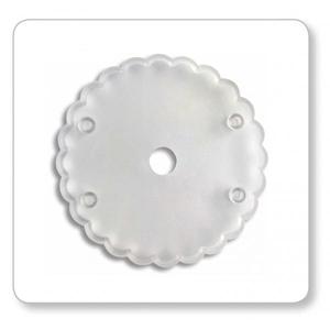 JEM Cutter - Scalloped Circle