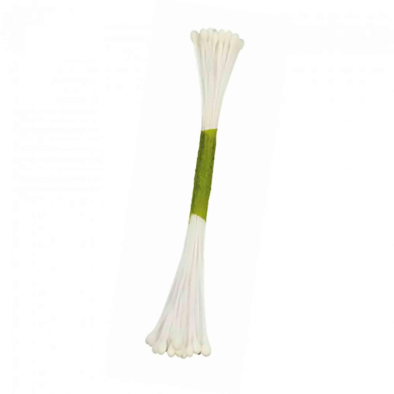 White Stamens - Medium