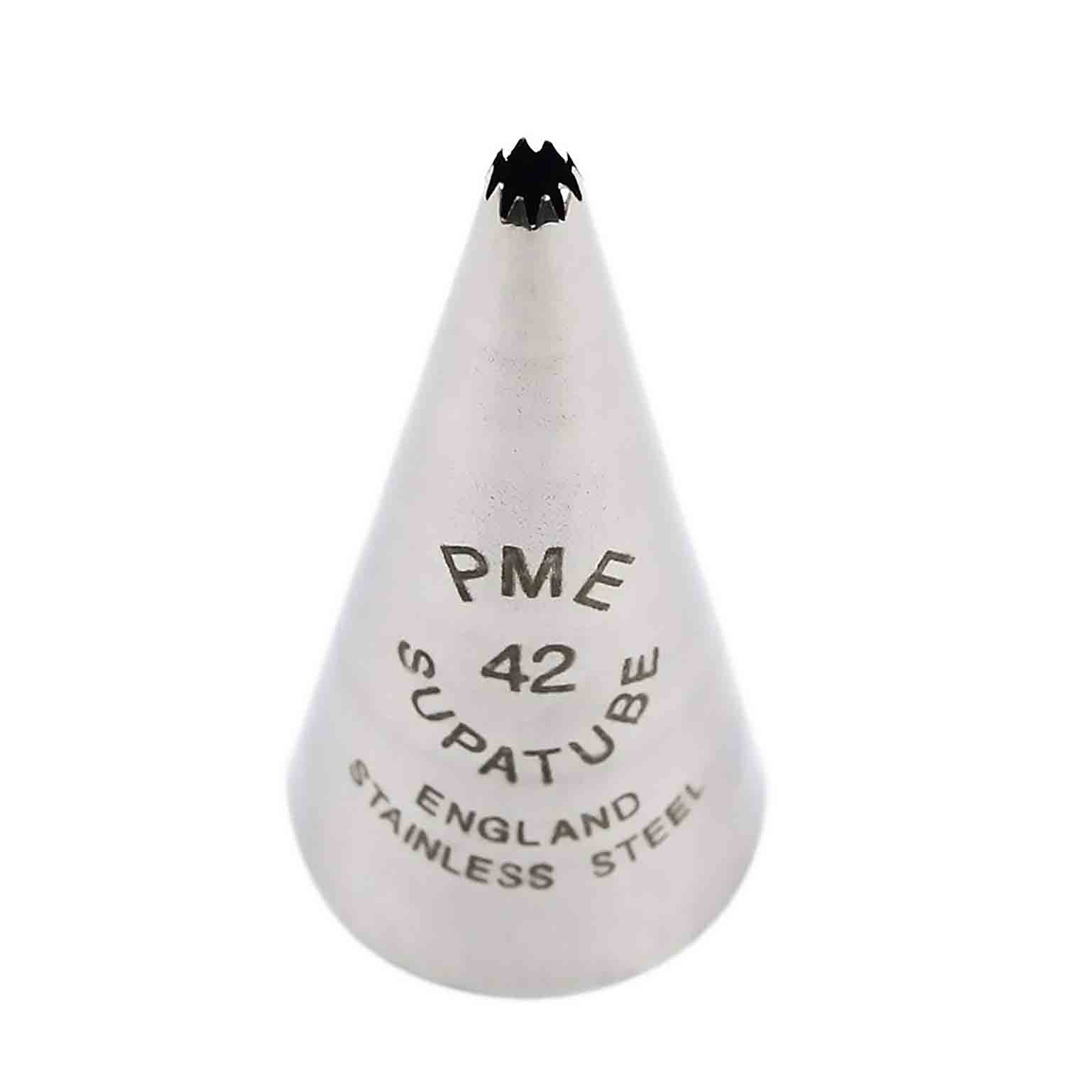 PME Supatube #42 Rope Tip