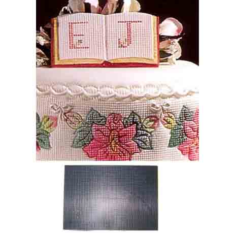Embroidery Grid Embosser Patchwork Cutter