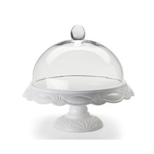 Large Round Cake Dome
