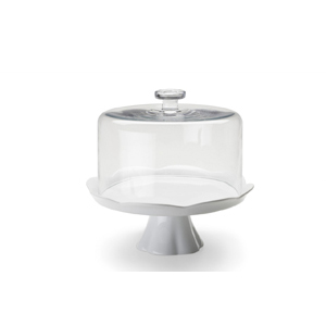 Large Straight Sided Cake Dome