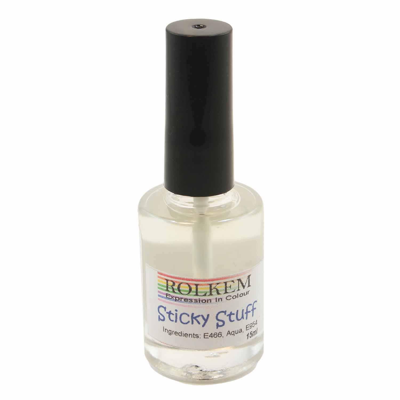 Sticky Stuff Edible Glue