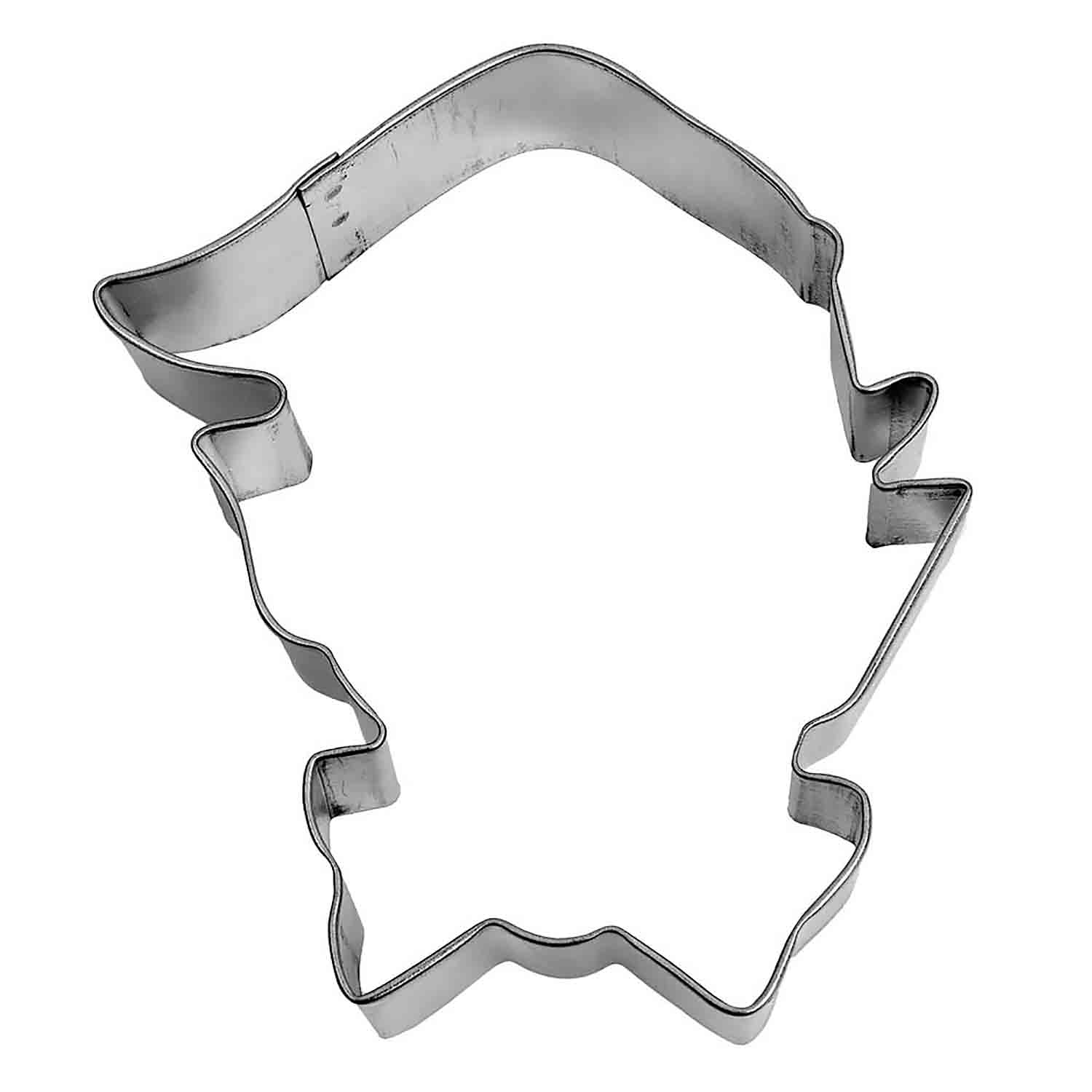 Elf Face Cookie Cutter