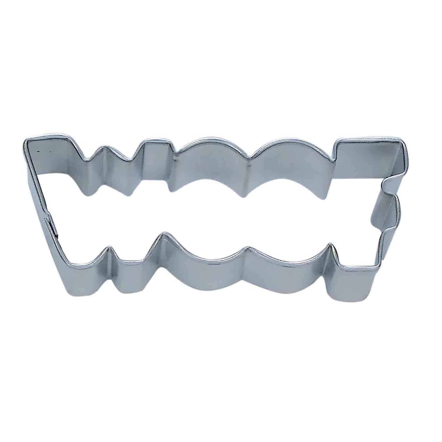 """WOOF"" Cookie Cutter"