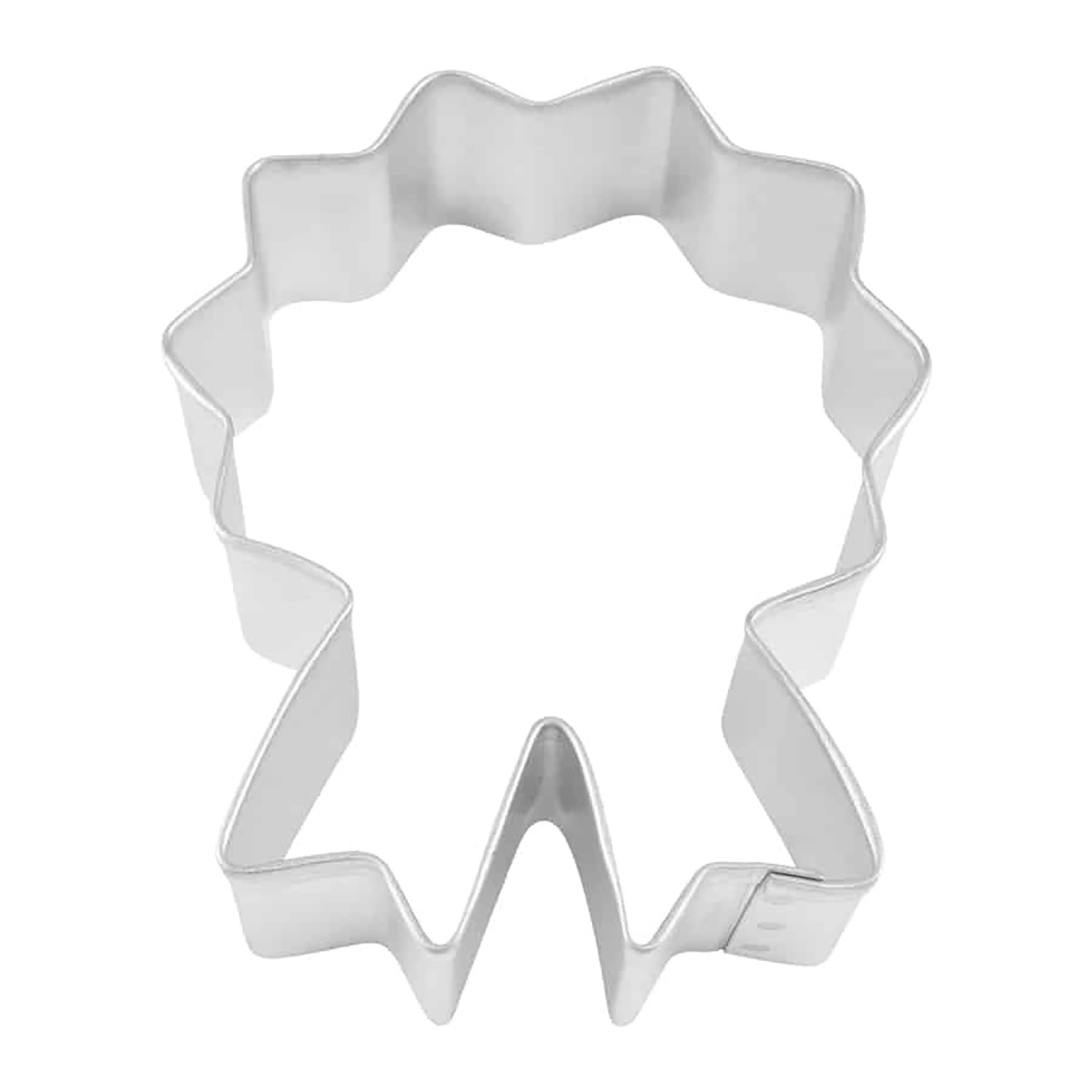 Medallion/Ribbon Cookie Cutter
