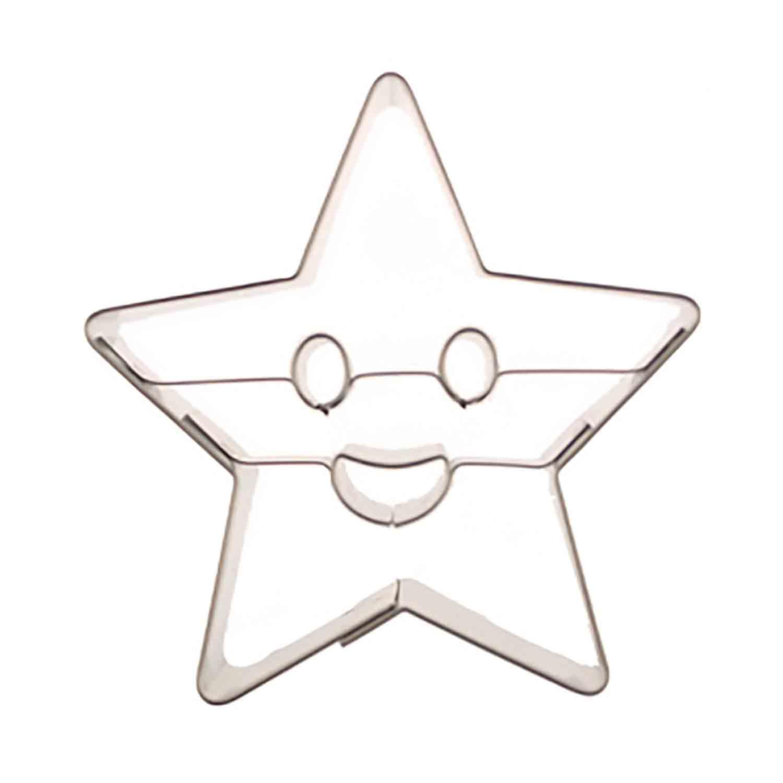 Star Astro Cookie Cutter