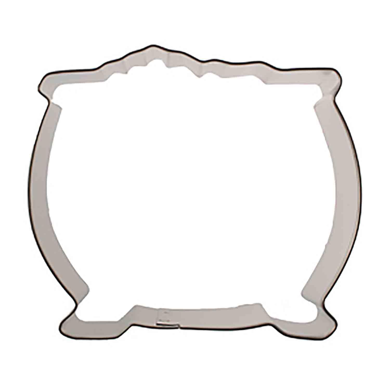 Pot of Gold Cookie Cutter