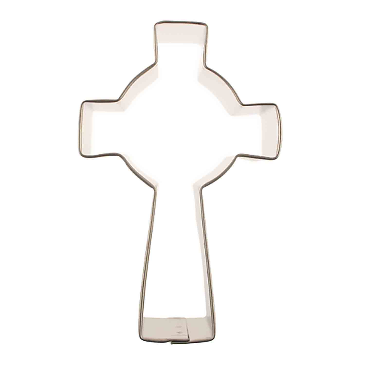 Celtic Cross Cookie Cutter