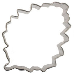Pine Cone Cookie Cutter