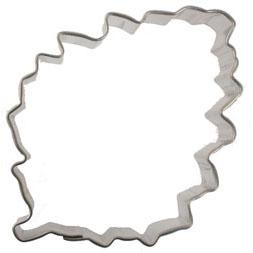 Pine Cone Cookie Cutter
