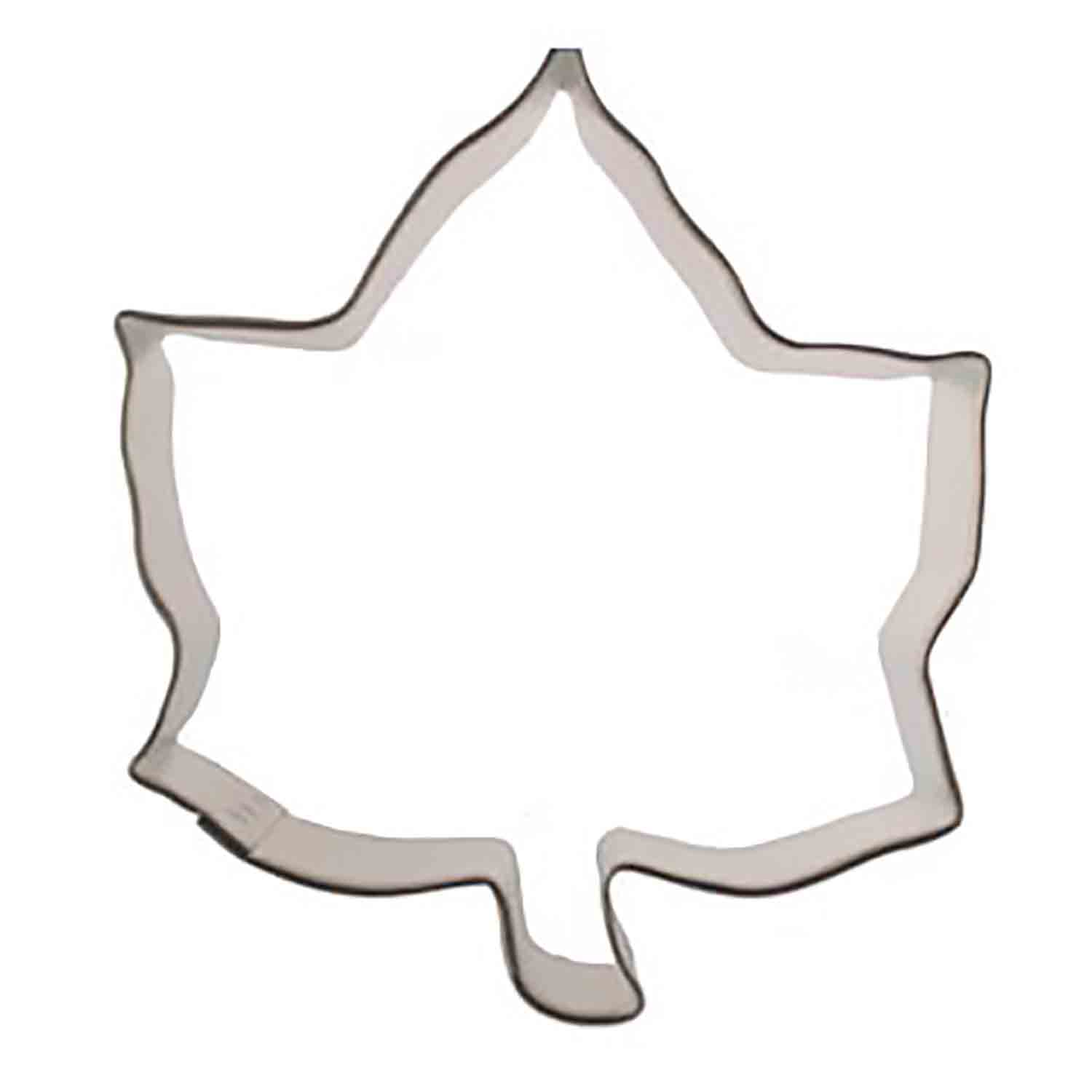 Ivy Leaf Cookie Cutter
