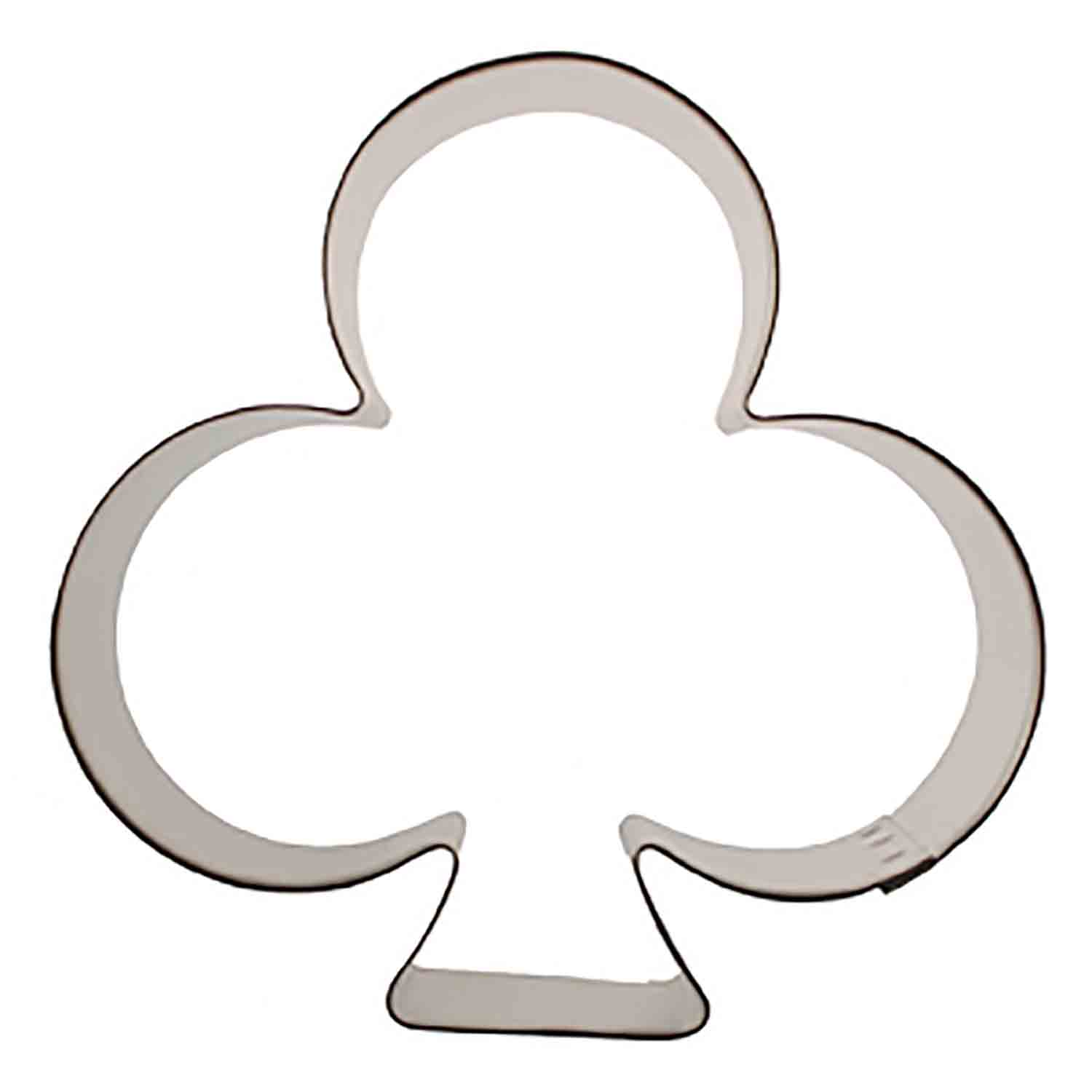 Club Cookie Cutter