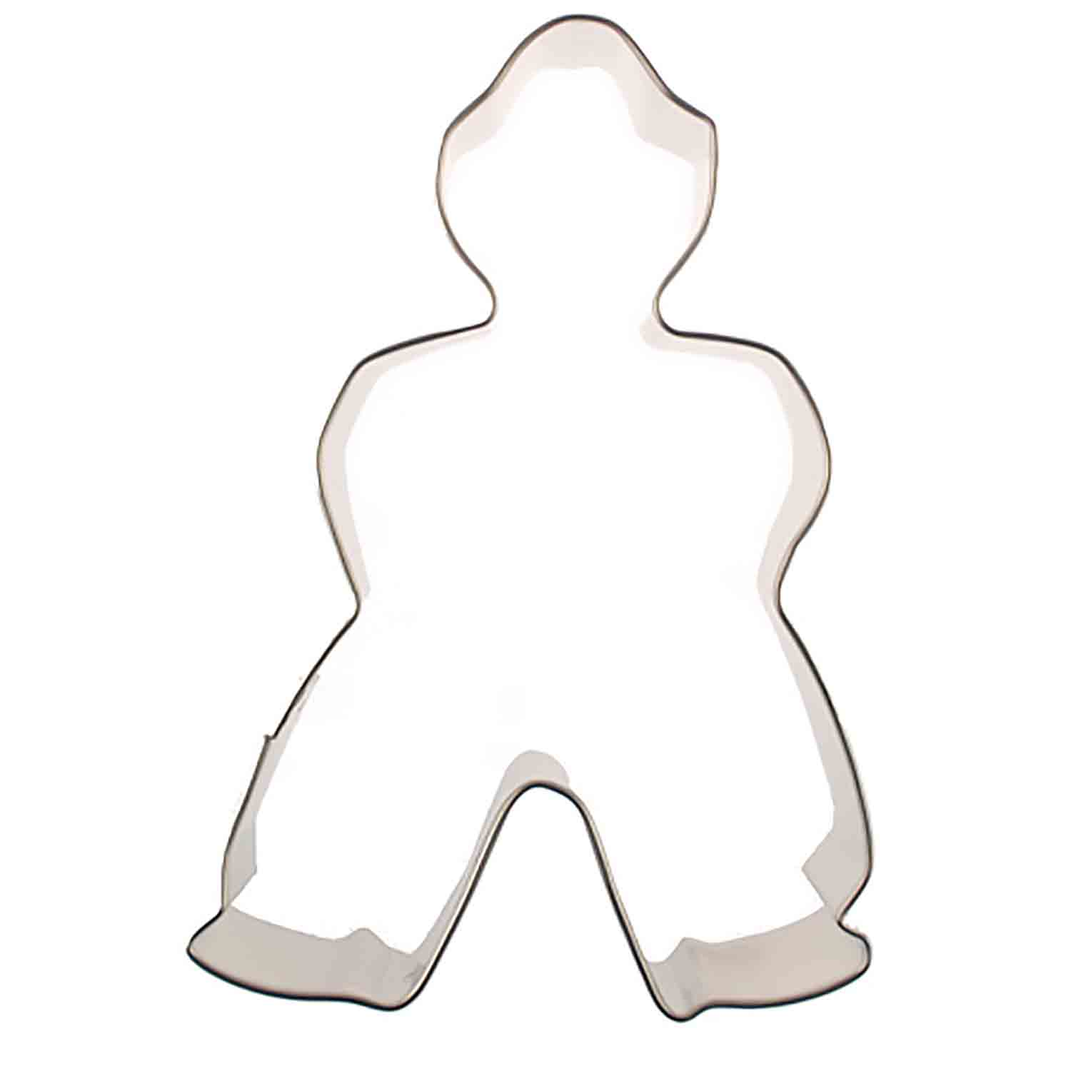 Cowboy Cookie Cutter