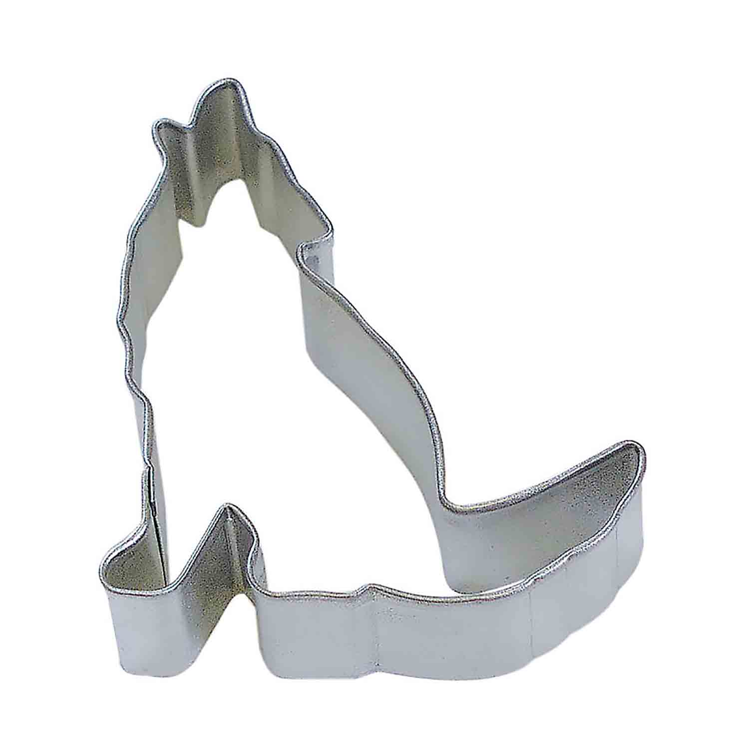 Coyote Cookie Cutter