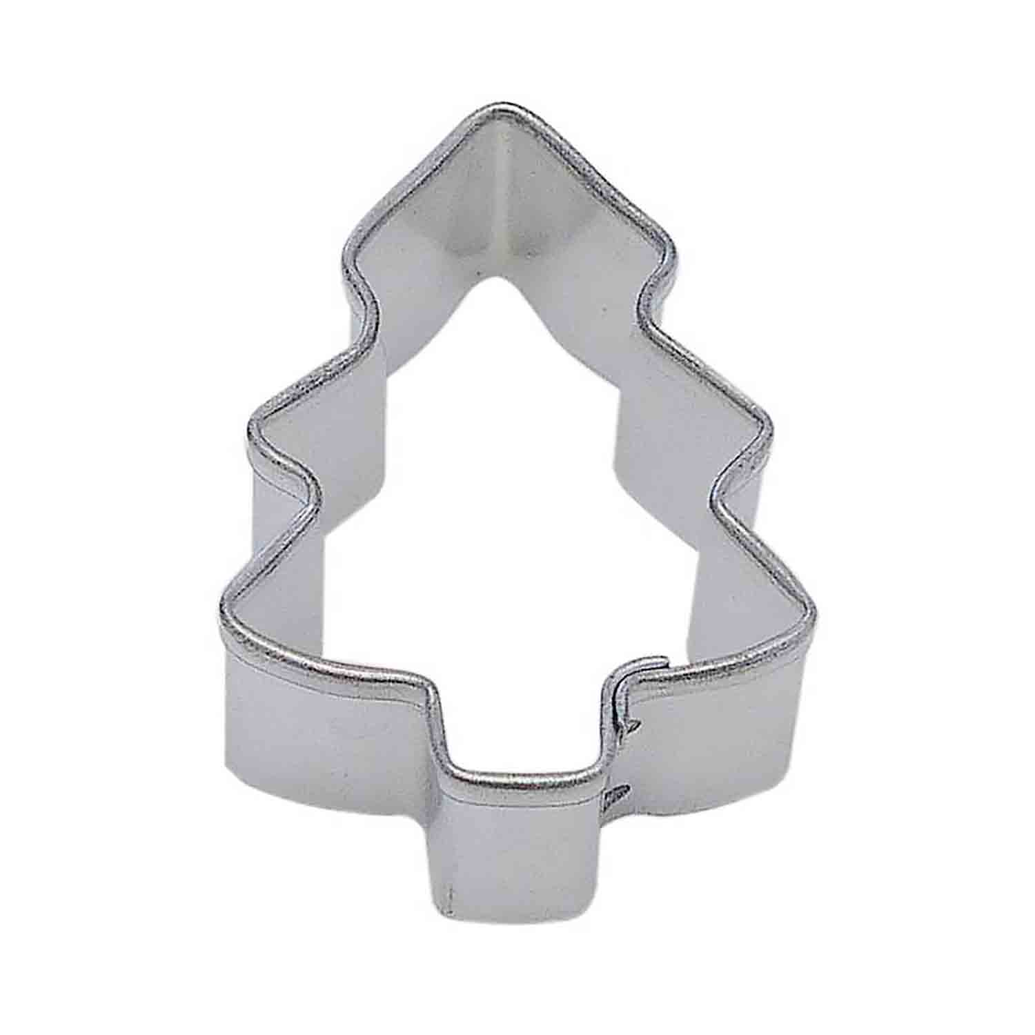 Mini Tree Cookie Cutter