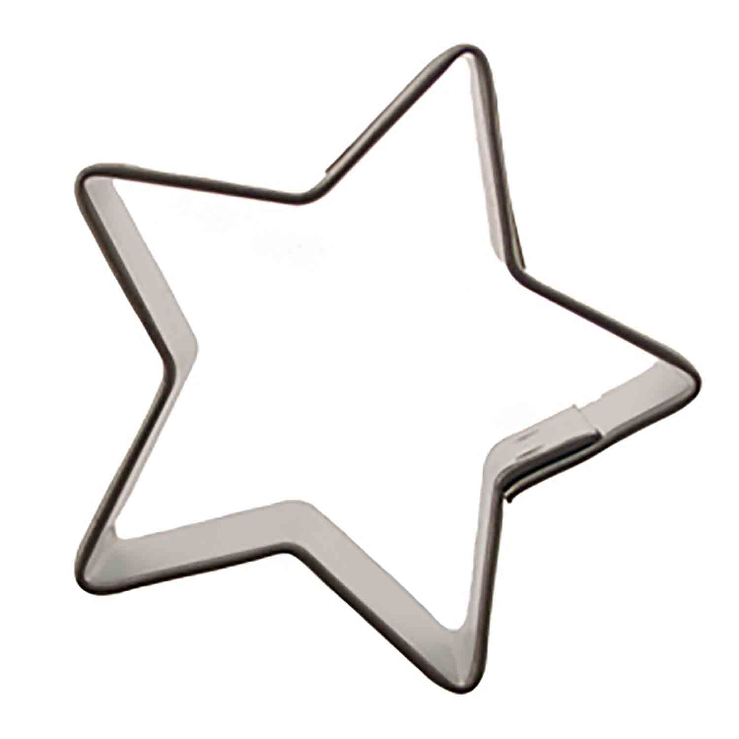 Mini Star Cookie Cutter