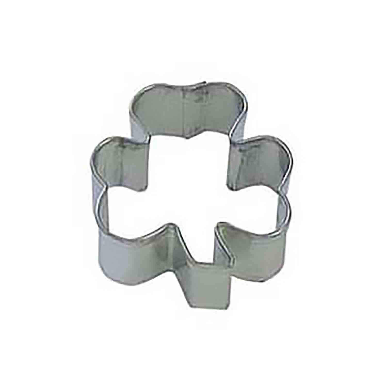 Mini Shamrock Cookie Cutter