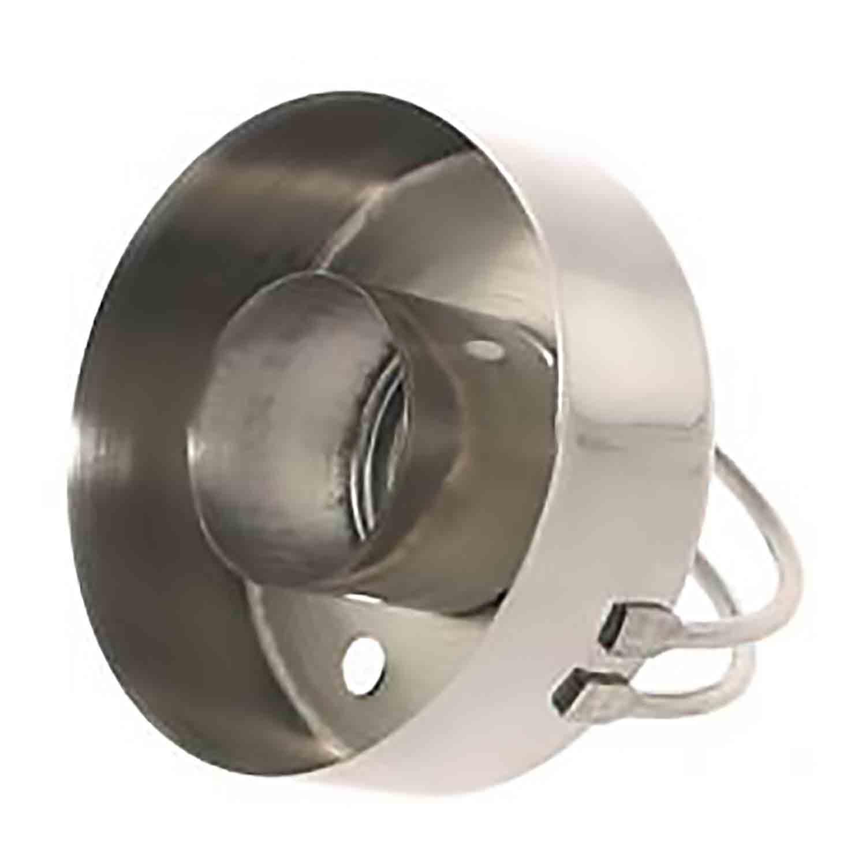 Stainless Steel Doughnut Cutter
